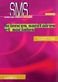 Dominique Houbé et Sandrine Le Guidec-Alcazar - Sciences sanitaires et sociales.