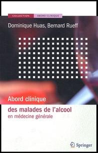 Deedr.fr Abord clinique des malades de l'alcool en médecine générale Image