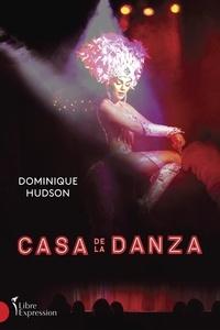 Dominique Hudson - Casa de la danza.