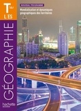 Dominique Husken-Ulbrich - Géographie Tle L/ES - Livre élève, Format compact.