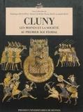 Dominique Iogna-Prat et Michel Lauwers - Cluny - Les moines et la société au premier âge féodal.