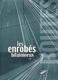 Dominique Irastorza-Barbet - Les enrobés bitumineux - Tome 1.