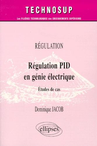 Régulation Pid Pour Les Nuls