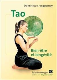 Tao. - Bien-être et longévité.pdf