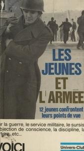 Dominique Jamet - Les jeunes et l'armée - Douze jeunes confrontent leurs points de vue dans un débat animé.