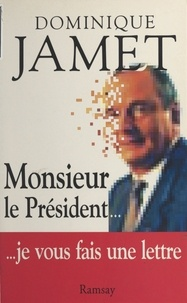 Dominique Jamet - .