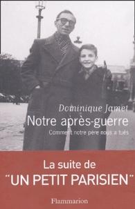 Birrascarampola.it Notre après-guerre - Comment notre père nous a tués (1945-1954) Image