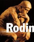 Dominique Jarrassé - Rodin - La passion du mouvement.