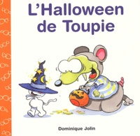 Dominique Jolin - L'Halloween de Toupie.