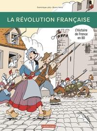Lhistoire de France en BD.pdf