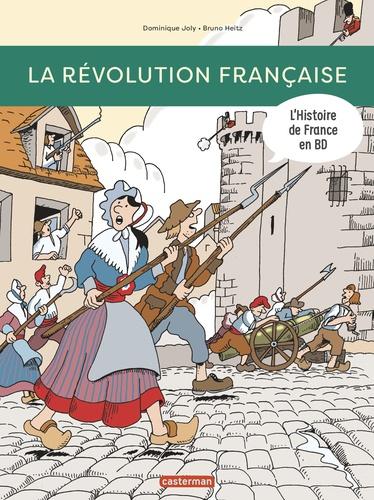 L Histoire De France En Bd Album