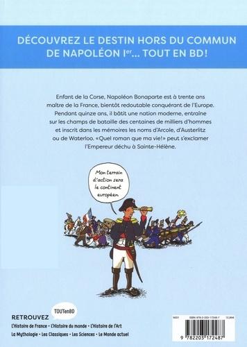 L'histoire de France en BD  Napoléon et l'Empire