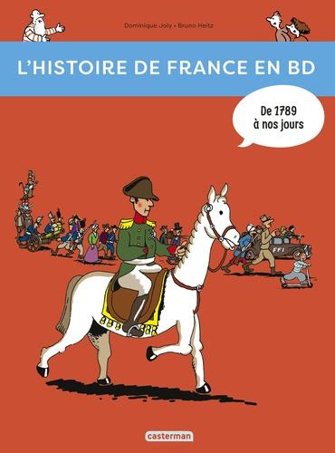 L Histoire De France En Bd Tome 3 Album