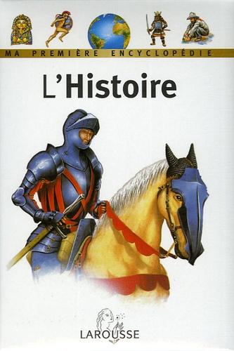 Dominique Joly - L'Histoire.