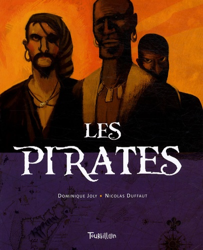 Dominique Joly - Les Pirates.