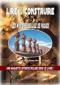 Dominique Jongbloed - Les mysteres de l'ile de paques.