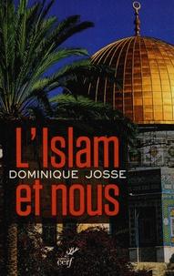 Ucareoutplacement.be L'Islam et nous Image