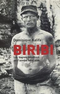 Controlasmaweek.it Biribi - Les bagnes coloniaux de l'armée française Image