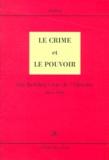 Dominique Kalifa et Jean-Luc Domenach - .