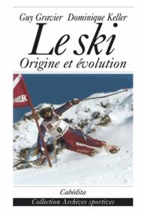 LE SKI. Origine et Evolution.pdf