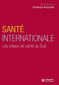 Dominique Kerouedan - Santé internationale - Les enjeux de santé au Sud.