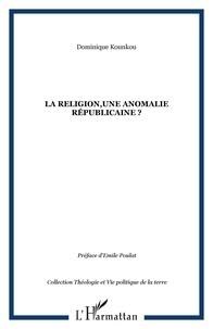 Dominique Kounkou - .