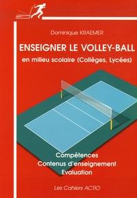 Histoiresdenlire.be Enseigner le volley-ball - En milieu scolaire (collèges, lycées) Image