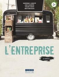 L'entreprise - Dominique Lamaute pdf epub