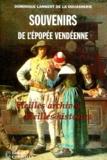 Dominique Lambert de La Douasnerie - .