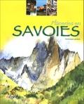 Dominique Lambert - Flâneries en Savoies.