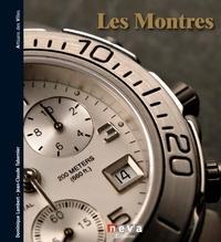 Dominique Lambert - Les montres - Les maîtres du temps depuis plus de 500 ans.