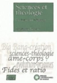 Dominique Lambert - Sciences et théologie - Les figures d'un dialogue.
