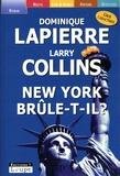 Dominique Lapierre et Larry Collins - New-York brûle-t-il ?.