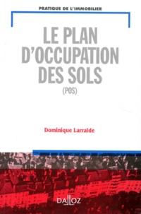 Feriasdhiver.fr LE PLAN D'OCCUPATION DES SOLS (POS). Edition 1996 Image