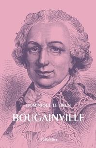 Dominique Le Brun - Bougainville.