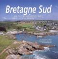 Dominique Le Brun - Bretagne Sud - Les plus beaux mouillages vus du ciel.