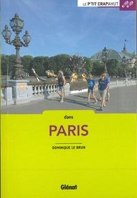 Dans Paris - Dominique Le Brun pdf epub