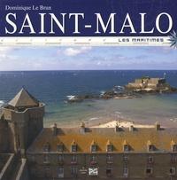 Dominique Le Brun - Saint-Malo.