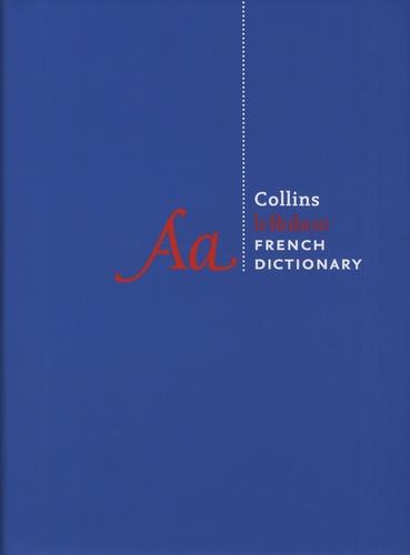 Le Robert Collins Dictionnaire Francais Anglais Anglais Francais Grand Format