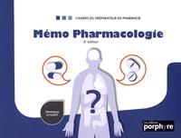 Dominique Le Gueut - Mémo pharmacologie.