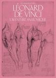 Dominique Le Nen - Léonard de Vinci - L'aventure anatomique.