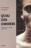 Dominique Lecomte - .