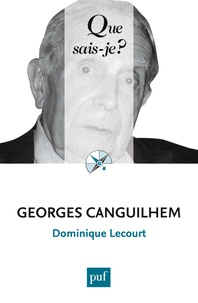 Histoiresdenlire.be Georges Canguilhem Image