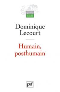 Rhonealpesinfo.fr Humain, posthumain - La technique et la vie Image