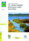 Dominique Lefebvre et Didier Alard - Zones humides de la basse vallée de la Seine.
