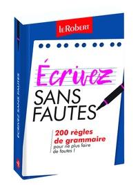 Manuels téléchargeables gratuitement pdf Ecrivez sans fautes 9782321011088 en francais