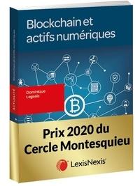 Dominique Legeais - Blockchain et actifs numériques.