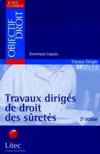 Dominique Legeais - .