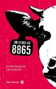 Dominique Legrand - 8865 - Extrait offert.