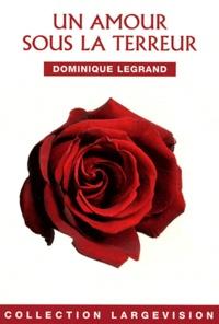 Histoiresdenlire.be Un amour sous la Terreur Image